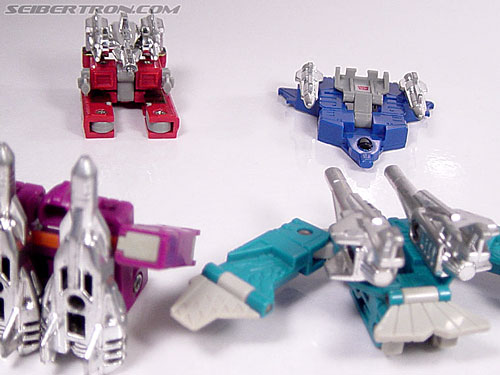 Transformers G1 1988 Raindance (Image #1 of 39)