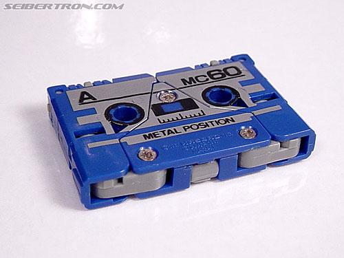 Transformers G1 1988 Raindance (Image #2 of 39)
