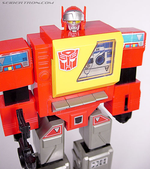 Transformers G1 1988 Raindance (Image #19 of 39)