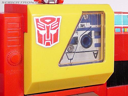 Transformers G1 1988 Raindance (Image #21 of 39)