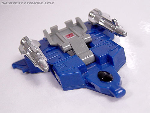 Transformers G1 1988 Raindance (Image #35 of 39)