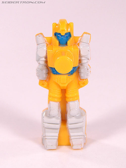 Transformers G1 1988 Ricochet (Image #11 of 30)