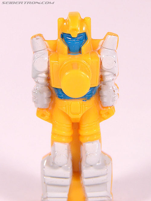 Transformers G1 1988 Ricochet (Image #12 of 30)