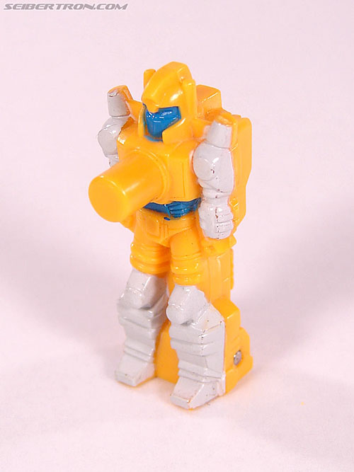 Transformers G1 1988 Ricochet (Image #21 of 30)