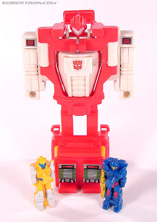 Transformers G1 1988 Ricochet (Image #25 of 30)