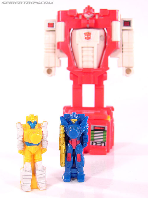 Transformers G1 1988 Ricochet (Image #26 of 30)