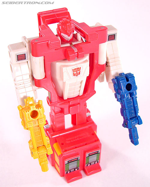 Transformers G1 1988 Ricochet (Image #27 of 30)