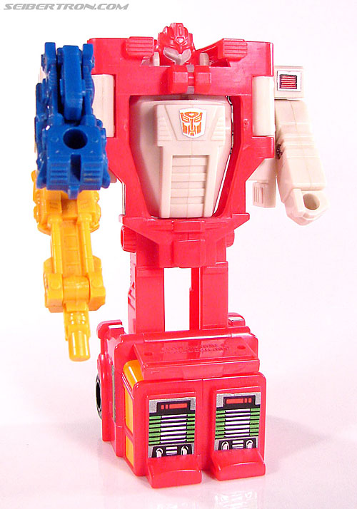Transformers G1 1988 Ricochet (Image #28 of 30)