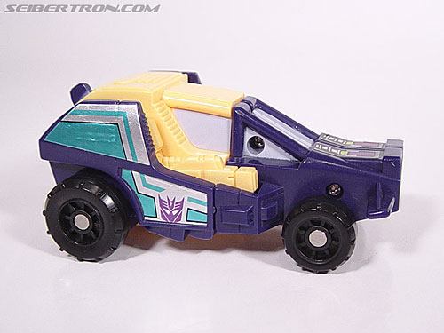 Transformers G1 1988 Ruckus (Image #3 of 27)