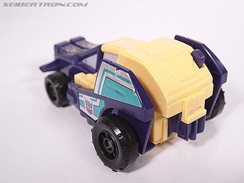 Transformers G1 1988 Ruckus (Image #5 of 27)