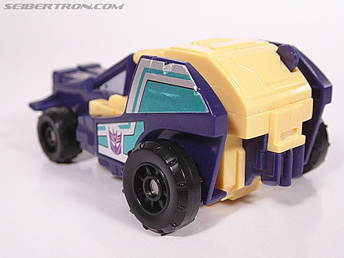 Transformers G1 1988 Ruckus (Image #6 of 27)