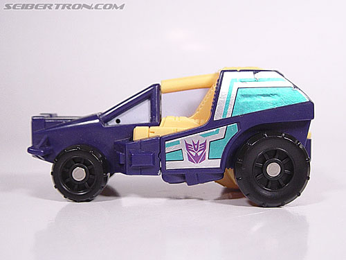 Transformers G1 1988 Ruckus (Image #8 of 27)