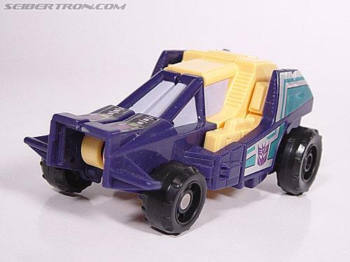 Transformers G1 1988 Ruckus (Image #9 of 27)