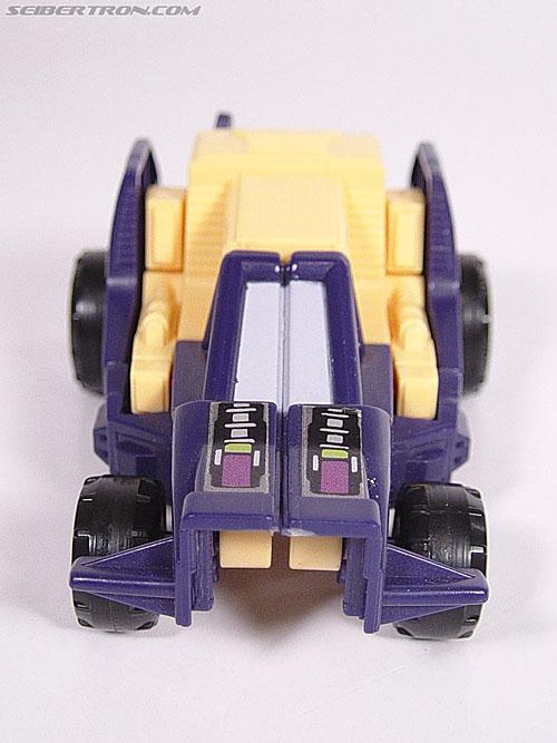 Transformers G1 1988 Ruckus (Image #10 of 27)