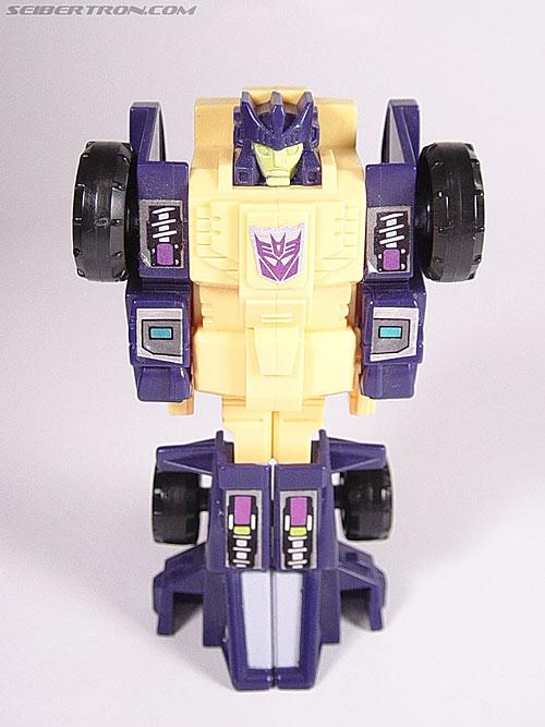 Transformers G1 1988 Ruckus (Image #13 of 27)
