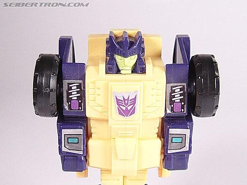 Transformers G1 1988 Ruckus (Image #14 of 27)