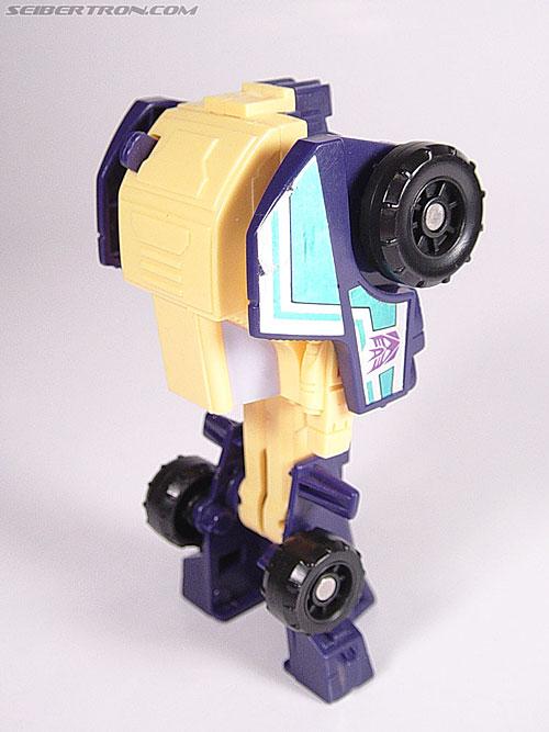 Transformers G1 1988 Ruckus (Image #16 of 27)