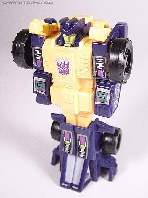 Transformers G1 1988 Ruckus (Image #20 of 27)