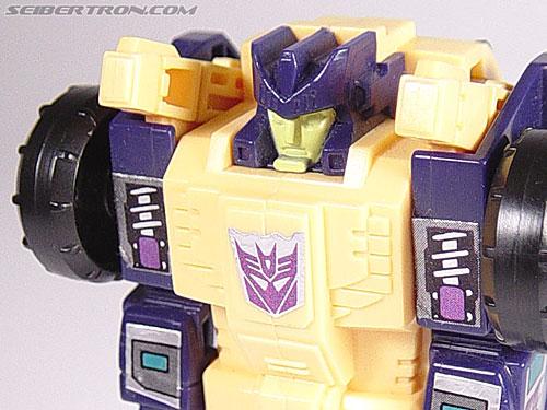 Transformers G1 1988 Ruckus (Image #21 of 27)