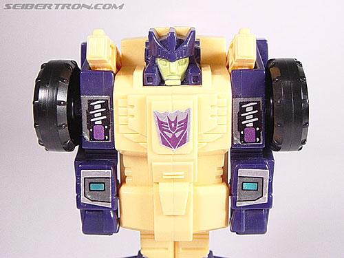 Transformers G1 1988 Ruckus (Image #22 of 27)