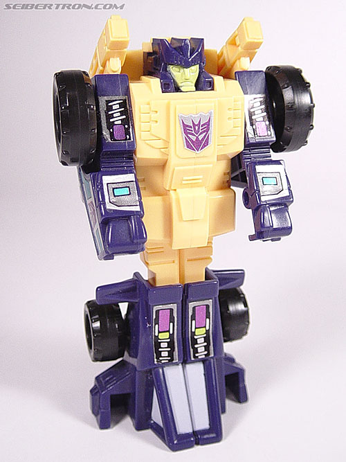 Transformers G1 1988 Ruckus (Image #24 of 27)