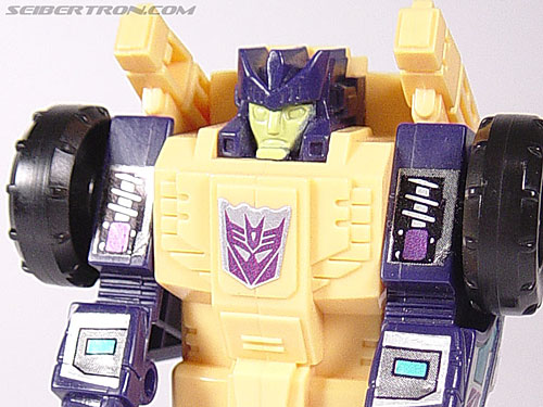 Transformers G1 1988 Ruckus (Image #25 of 27)