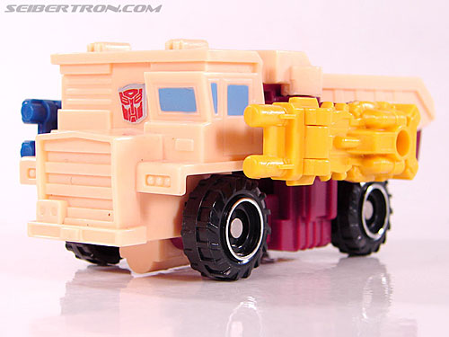 Transformers G1 1988 Silencer (Image #1 of 27)
