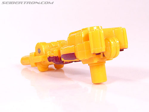 Transformers G1 1988 Silencer (Image #7 of 27)