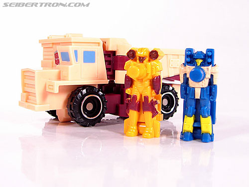 Transformers G1 1988 Silencer (Image #27 of 27)