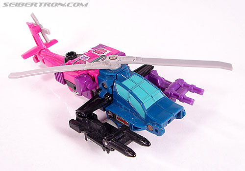 Transformers G1 1988 Singe (Image #1 of 30)
