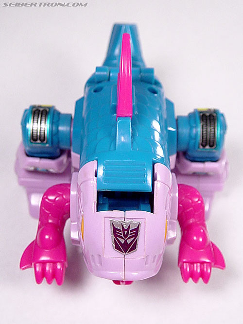 Transformers G1 1988 Skalor (Gulf) (Image #2 of 47)