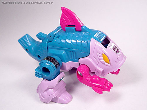 Transformers G1 1988 Skalor (Gulf) (Image #5 of 47)