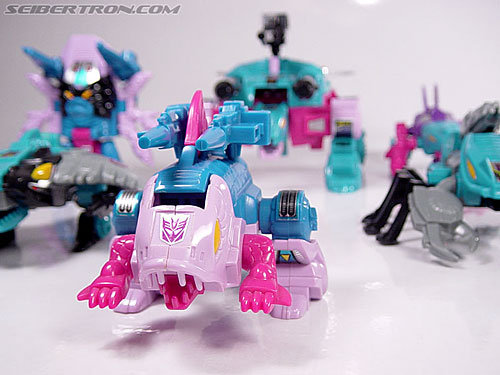 Transformers G1 1988 Skalor (Gulf) (Image #18 of 47)