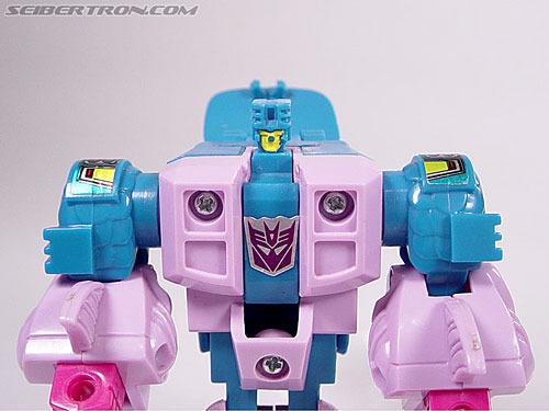 Transformers G1 1988 Skalor (Gulf) (Image #29 of 47)
