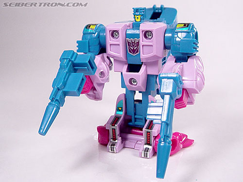Transformers G1 1988 Skalor (Gulf) (Image #42 of 47)