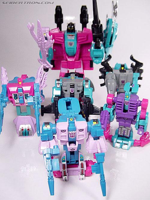 Transformers G1 1988 Skalor (Gulf) (Image #45 of 47)