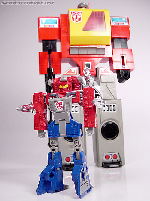 Transformers G1 1988 Slamdance (Image #25 of 33)