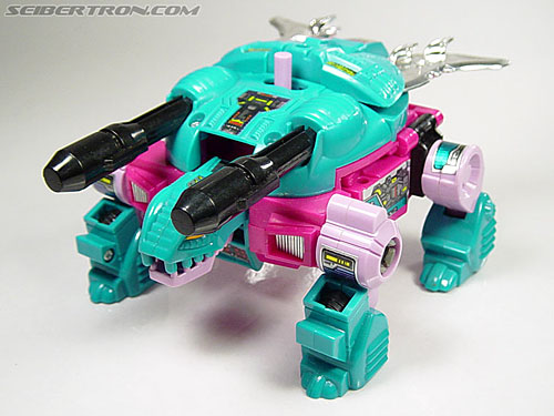 Transformers G1 1988 Snaptrap (Turtlar) (Image #1 of 51)