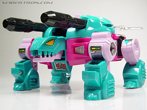 Transformers G1 1988 Snaptrap (Turtlar) (Image #2 of 51)