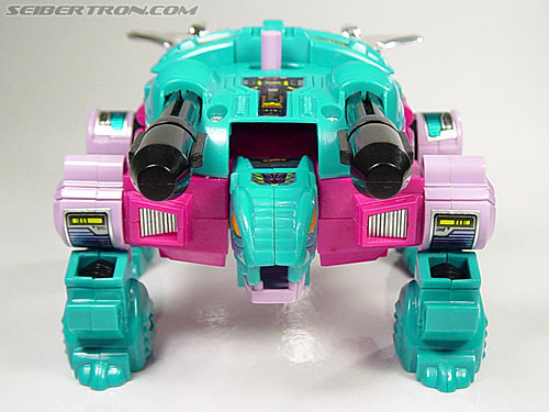 Transformers G1 1988 Snaptrap (Turtlar) (Image #3 of 51)