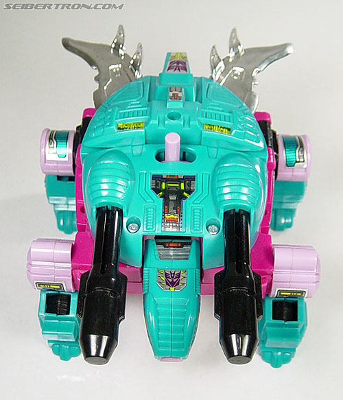 Transformers G1 1988 Snaptrap (Turtlar) (Image #4 of 51)