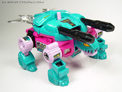 Transformers G1 1988 Snaptrap (Turtlar) (Image #5 of 51)