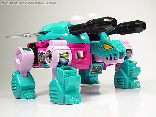 Transformers G1 1988 Snaptrap (Turtlar) (Image #6 of 51)