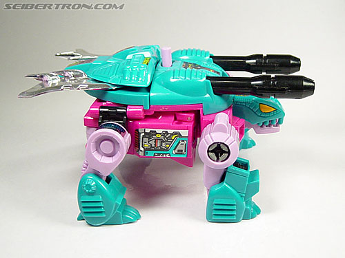 Transformers G1 1988 Snaptrap (Turtlar) (Image #7 of 51)