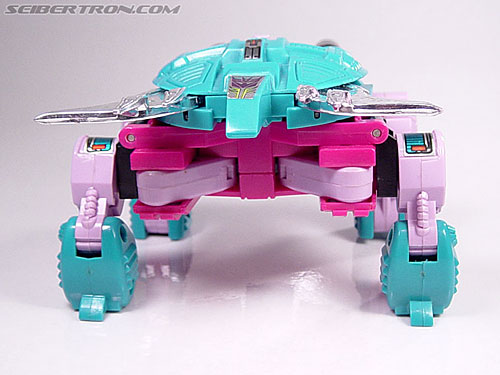 Transformers G1 1988 Snaptrap (Turtlar) (Image #10 of 51)