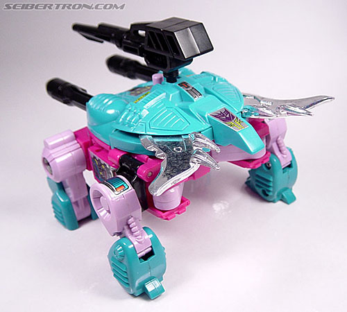 Transformers G1 1988 Snaptrap (Turtlar) (Image #11 of 51)
