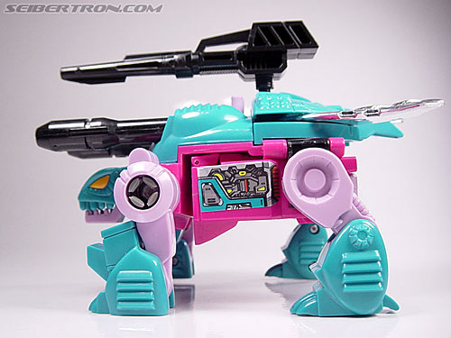Transformers G1 1988 Snaptrap (Turtlar) (Image #12 of 51)