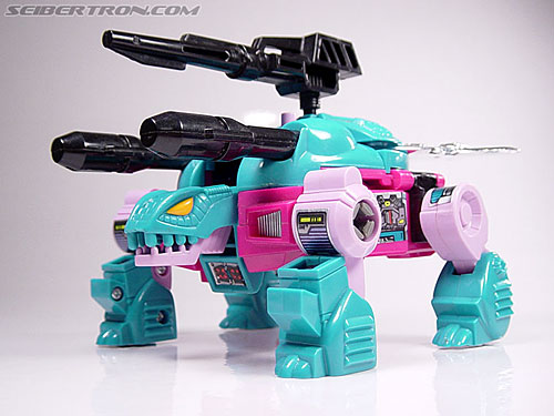Transformers G1 1988 Snaptrap (Turtlar) (Image #13 of 51)