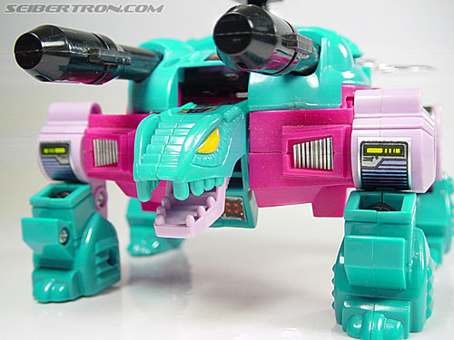 Transformers G1 1988 Snaptrap (Turtlar) (Image #16 of 51)
