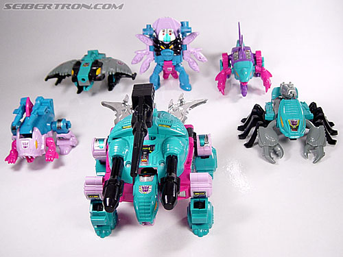 Transformers G1 1988 Snaptrap (Turtlar) (Image #18 of 51)